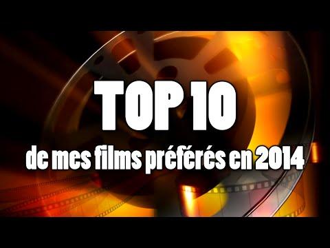 TOP 10 CINÉMA 2014