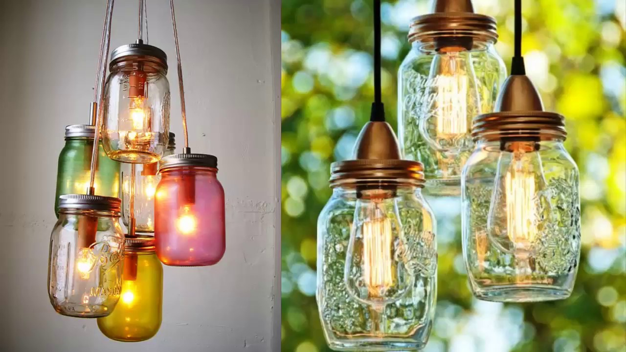 Amazing diy light fixtures for the unique and inexpensive light fixtures