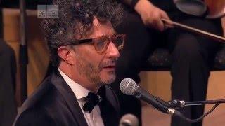 Pedro Aznar - Confesiones de invierno + Fito Paez - Cancion para mi muerte