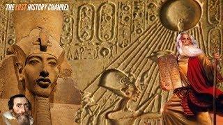 Was MOSES was actually Akhenaten