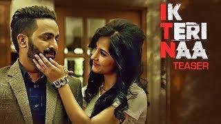 Ik Teri Na: Jagraj (Song Teaser) | Latest Punjabi Songs 2017