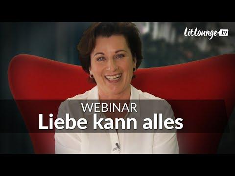 Liebe kann alles YouTube Hörbuch Trailer auf Deutsch