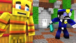SIEHST DU MICH?! - Minecraft CAMO BATTLE