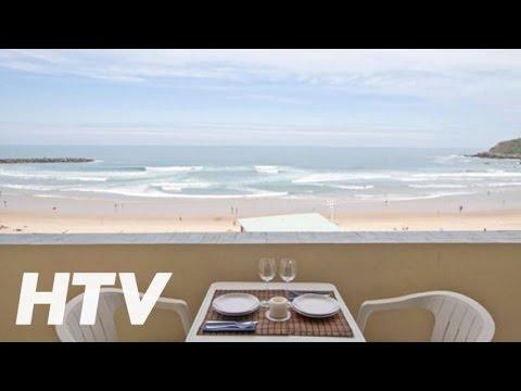 The Rentals Collection | Zurriola Beach - Lapurdi 1, Apartamento En San Sebastián