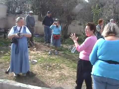 Violent Zionists Tour Sheikh Jarrah
