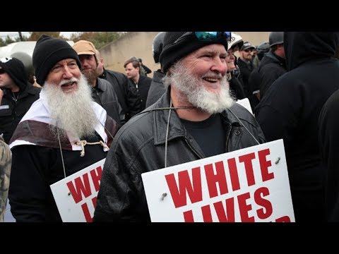 'White Lives Matter' Rally Trolled In Hilarious Way