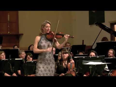 Elizabeth Pitcairn-TOCCATA 9/11 Concert-Czardas-Vitorio Monti-9/17/10