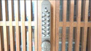 家の鍵がパスワードになってた thumbnail
