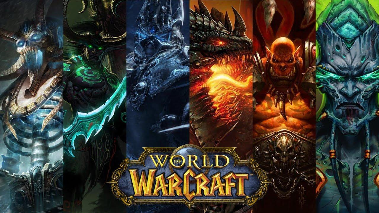Faustwaffe Erbstck - World of Warcraft-Foren