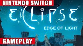 Eclipse: Edge of Light Nintendo Switch Gameplay