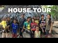 Tour Rumah Tradisional Masyarakat Suku Sabu