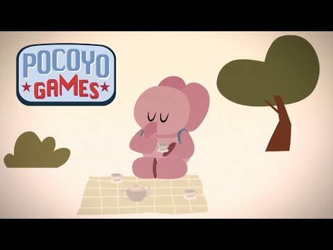 The Best Moments in the History of the Pocoyo Games: EPISODE 3
