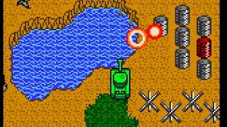 Sgt Rock On The Front Line (Game Boy Color)