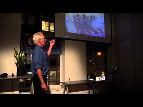 John Hazard: A Cinematographer's Journey Into Plant Intelligence
