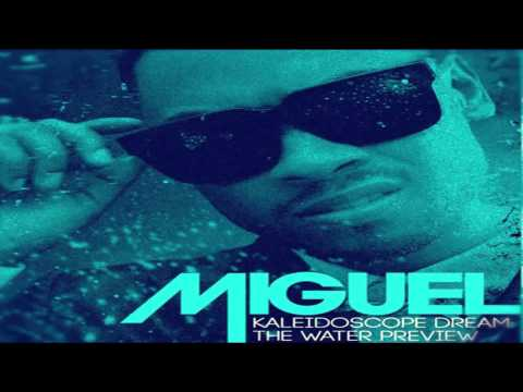 Miguel - Use Me