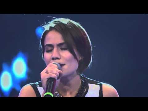 Akhisarlı Burcu Damyan'ın O Ses Türkiye Performansı