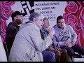 RIUS, El Fisgón, Hernández y Helguera  #FILZocalo2014