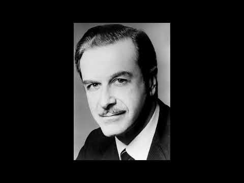 Symphony No.6 - Peter Mennin