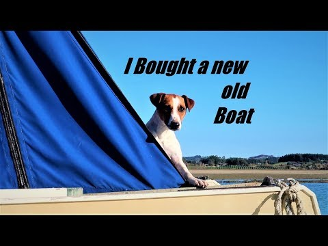 I Bought A New Old Boat