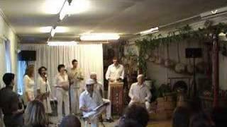 """Ave Maria Morena"" (Yambú, Afro Cuban Rumba)"