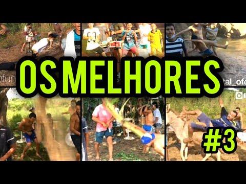 FUNDO DE QUINTAL OFC - OS MELHORES #3