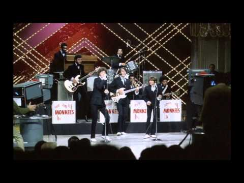 The Monkees- Live At The Joey Bishop Show 1969 (Full Performance)