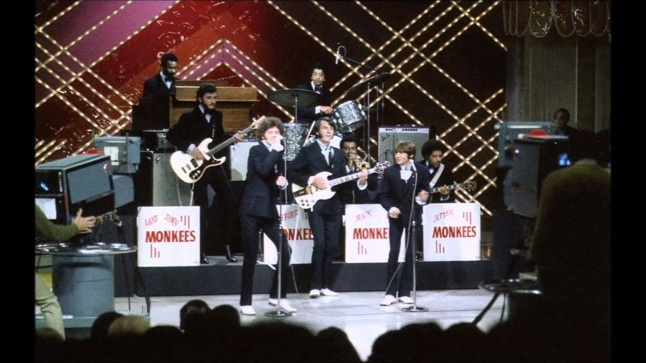 the monkees live at the joey bishop show 1969 full performance youtube. Black Bedroom Furniture Sets. Home Design Ideas