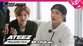 Download Mp3  Ateez Treasure Film  Ep.1  Full Ver.   Eng Sub