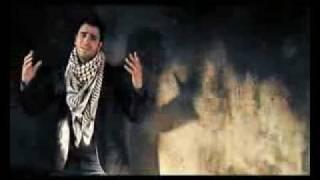 Tony kattan ( Ra7 Tirja3 Palestine )