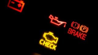 how to fix bmw check engine light reset without a obd2 scanner code reader