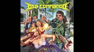 Dsa Commando - Sequestro Feat. Sad Vicious (Droogz Brigade)