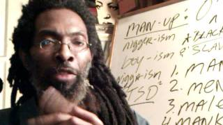 2012 as predicted by a Slavemaster: Willie Lynch