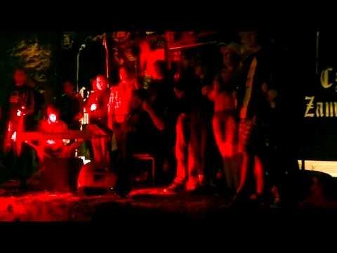 Hymn wieczoru kawalerskiego, czyli żale polonistycznych degeneratów - Czaty Zamkowe