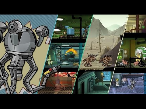 Game Fallout Shelter APK for Windows Phone | Download ...