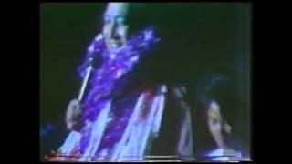 บันทึกการแสดงสด สายัณห์ สัญญา เพลง บัวตูมบัวบาน