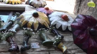36a Exposició de flors de Banyoles