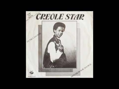 Créole Star -  Break Magic Dance