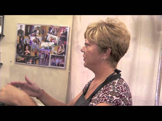 Charlene testimonial