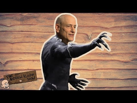 The Great Non-Crisis of 2018   The Andrew Klavan Show Ep. 464