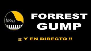 Aprende A Tocar Forrest Gump Al Piano Y En Directo