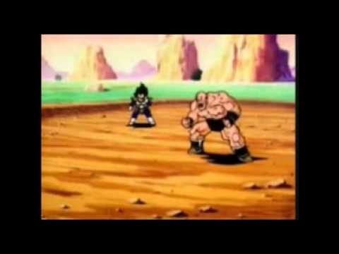 DBZ its over 21