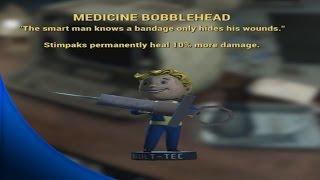 fallout 4 bobblehead locations guide medicine bobblehead