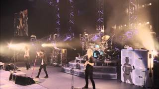 【HD】ONE OK ROCK - Nobody