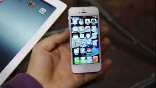 Как настроить интернет на iPhone и iPad