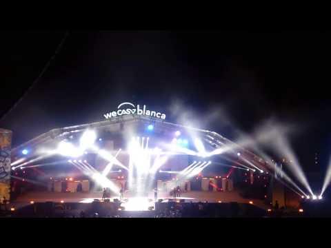 Hoba hoba spirit live Casablanca