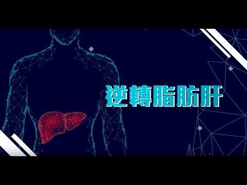 「逆轉脂肪肝」 放射科專科 岑承輝醫生 - YouTube
