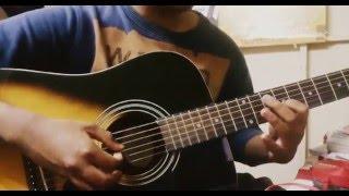 Video Guitar Tutorial (Intro v2 + Chords) || Sab Tera (Baaghi) - Armaan Malik, Shraddha Kapoor download MP3, 3GP, MP4, WEBM, AVI, FLV Juli 2018