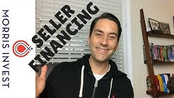 Seller Financing for Real Estate Investors