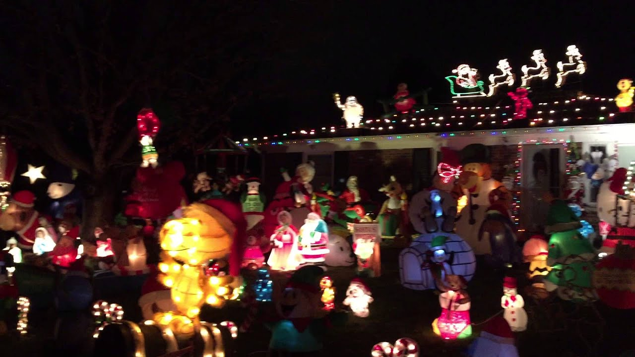 Light Up Louisville 2017 >> christmas lights in lexington ky | Decoratingspecial.com