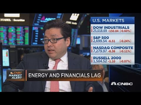 7 of the 10 things that were headwinds in crypto are tailwinds this year: Tom Lee